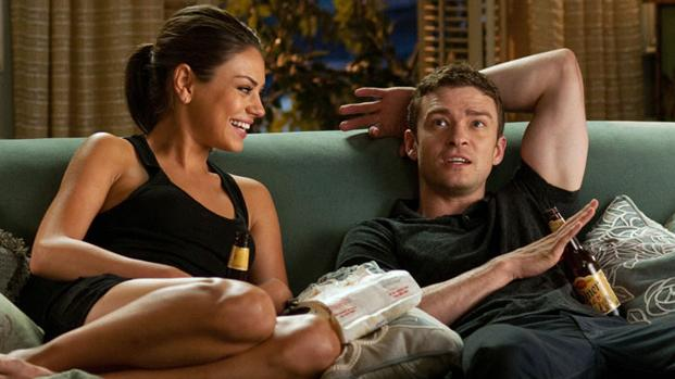 Friends with Benefits thumb