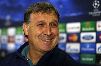Martino: 'I am not worried about Messi'