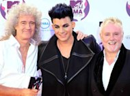 Queen And Adam Lambert Announce Extra London Date