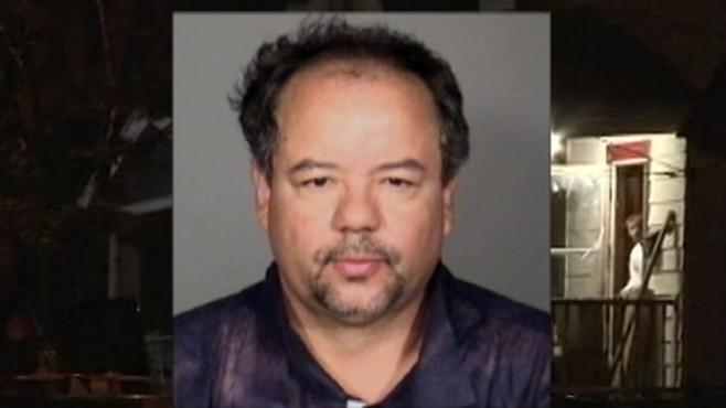 The Double Life of Alleged Kidnapper Ariel Castro