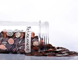 Tap retirement savings