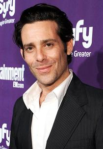 James Callis  | Photo Credits: Michael Buckner/Getty Images