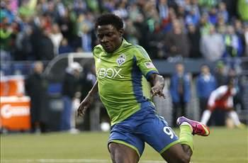 Seattle Sounders 2-0 D.C. United: Martins double unties United