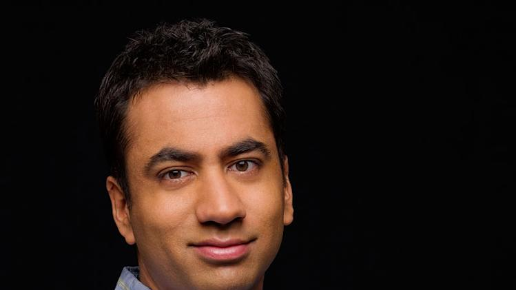 Kal Penn stars as Dr. Lawrence Kutner in House.