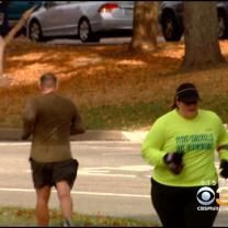 Group Of Inspiring, Inexperienced Runners Aim To Finish Philadelphia Marathon