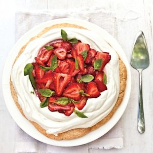 Put a New Spin on Strawberry Shortcake