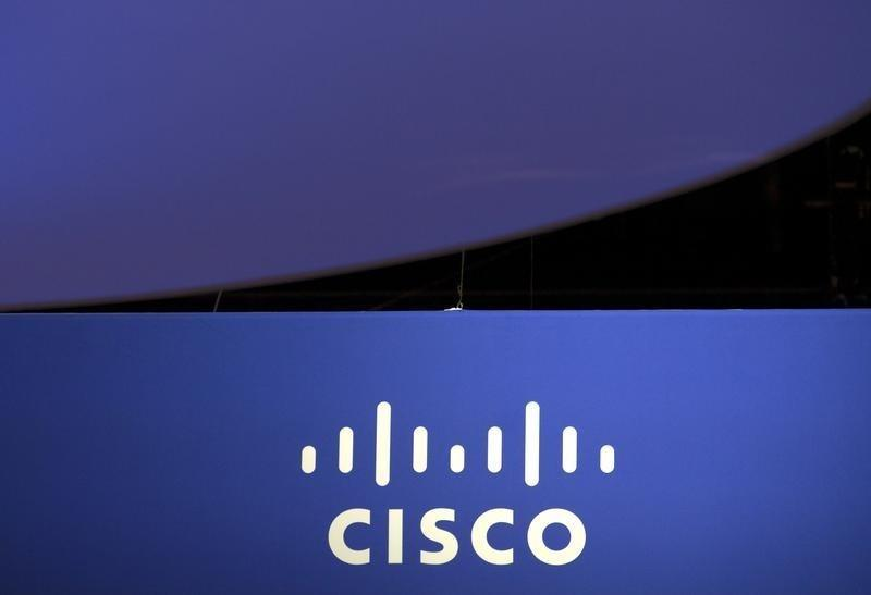 Cisco's quarterly report to offer gauge of technology demand