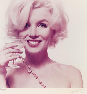 Photos of Marilyn Monroe's last sitting for sale