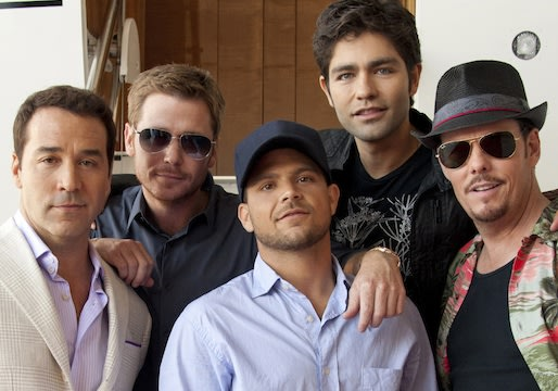 Entourage Movie Gets Green Light — But What Will It Be About?