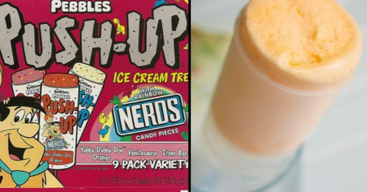 16 Homemade Versions Of Your Favorite '90s Snacks