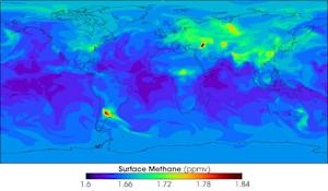 The Mystery of the Missing Methane (Op-Ed)