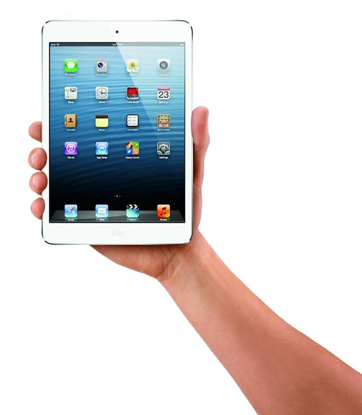 The next generation iPad: what to expect