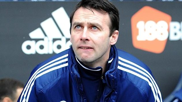 Bolton manager Dougie Freedman (PA Photos)