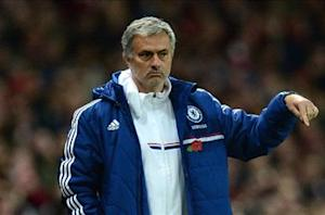 Jose Mourinho: Too many foreign managers in England