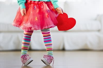 No-guilt mom fail: I'm a Valentine's Day slacker
