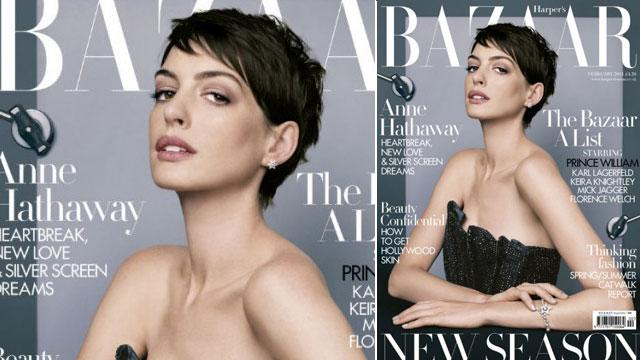 Hathaway Short on 'Sex Appeal'