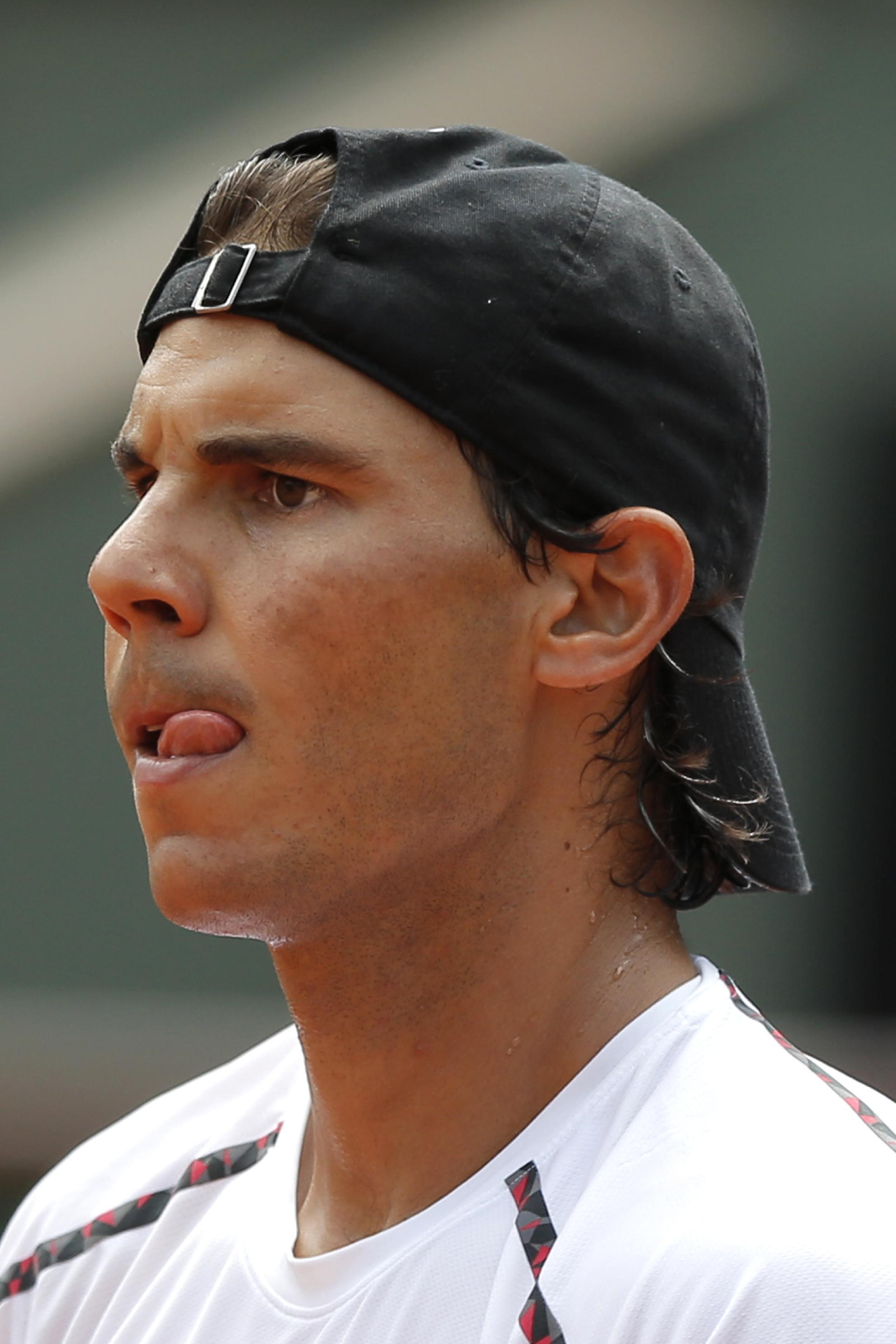 Nadal could face Djokovic in French Open quarterfinals