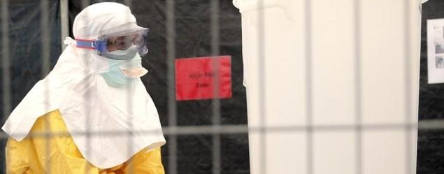 Suspected Ebola patient admitted to Calif. hospital