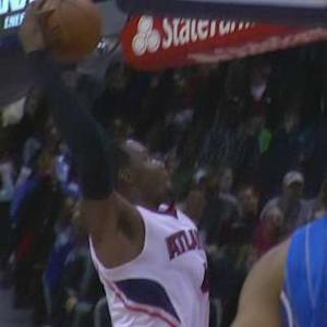 Millsap Monster Slam