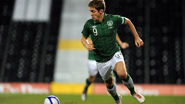 Kevin Doyle has been dropped from the Republic of Ireland squad