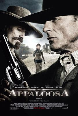 New Line Cinema's Appaloosa
