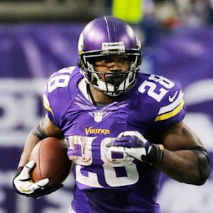NFL Media's Daniel Jeremiah: 'I would be surprised if Minnesota Vikings running back Adrian Peterson isn't a Dallas Cowboy'