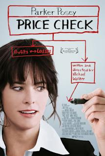 Poster of Price Check