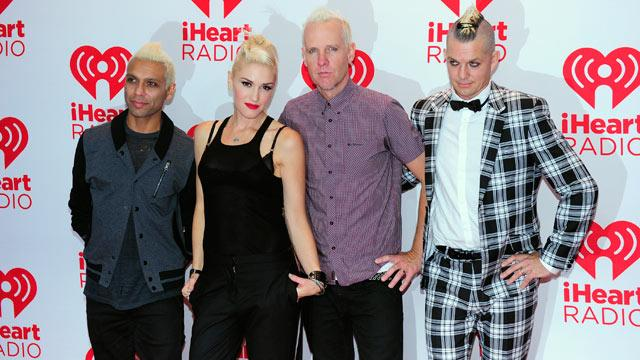 No Doubt Apologizes for Video