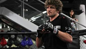 Ben Askren Plans to Roll at ONE FC: Honor & Glory, Then Take Aim at Welterweight Title