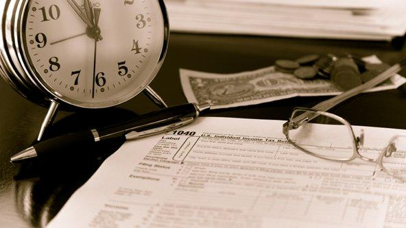 3 Reasons to Get a Head Start on Your Taxes
