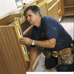 TOH General Contractor Tom Silva