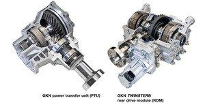 GKN Driveline Helps the 2014 Range Rover Evoque Achieve Greater Agility with Superior Fuel Economy