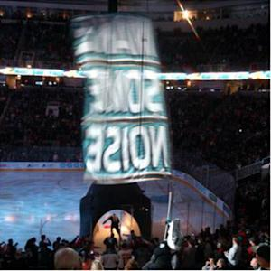 San Jose Sharks' Top 5 2013 Season Moments So Far