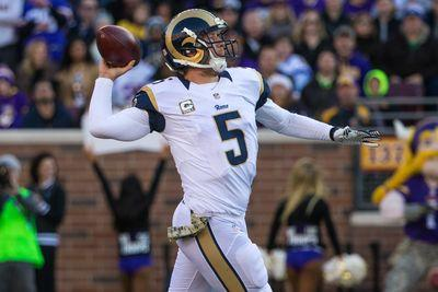 Nick Foles gets starting job back, still no fantasy value