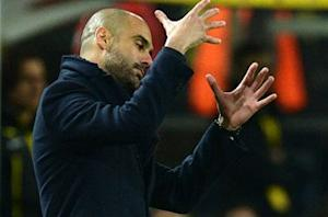 Guardiola: Arsenal 'the most difficult team' Bayern could face