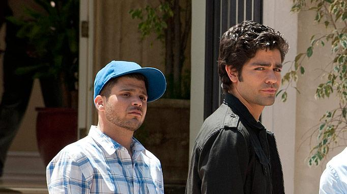 'Entourage' Final Season Surprises