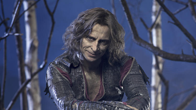 Rumplestiltskin/Mr. Gold (Robert Carlyle)