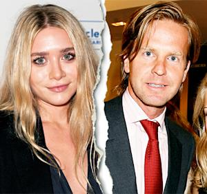 Ashley Olsen Splits From Boyfriend David Schulte