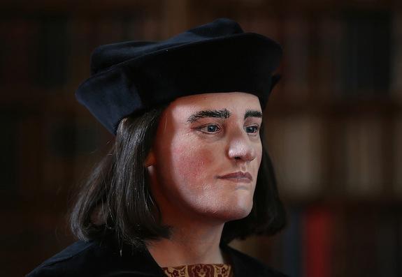 Richard III DNA Test Sparks Controversy