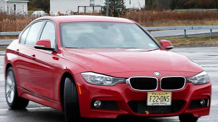 This BMW 3 Series Is More Efficient Than A Smart Car