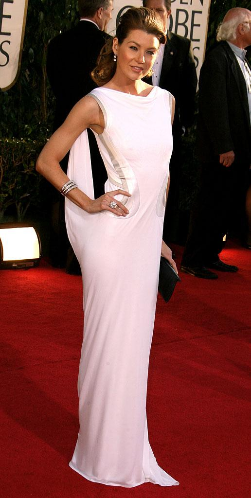 64th Annual Golden Globes Red Carpet Trends