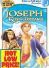 Poster of Joseph: King of Dreams