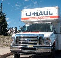 U-Haul Tips for Do-It-Yourself Movers