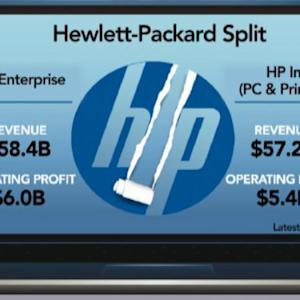 HP Sales Miss Estimates: What's the Problem?