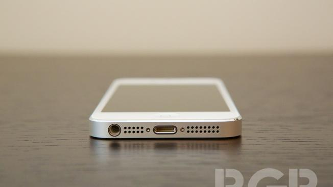 Apple iPhone 5 stock dwindles around the world, unless you want Sprint