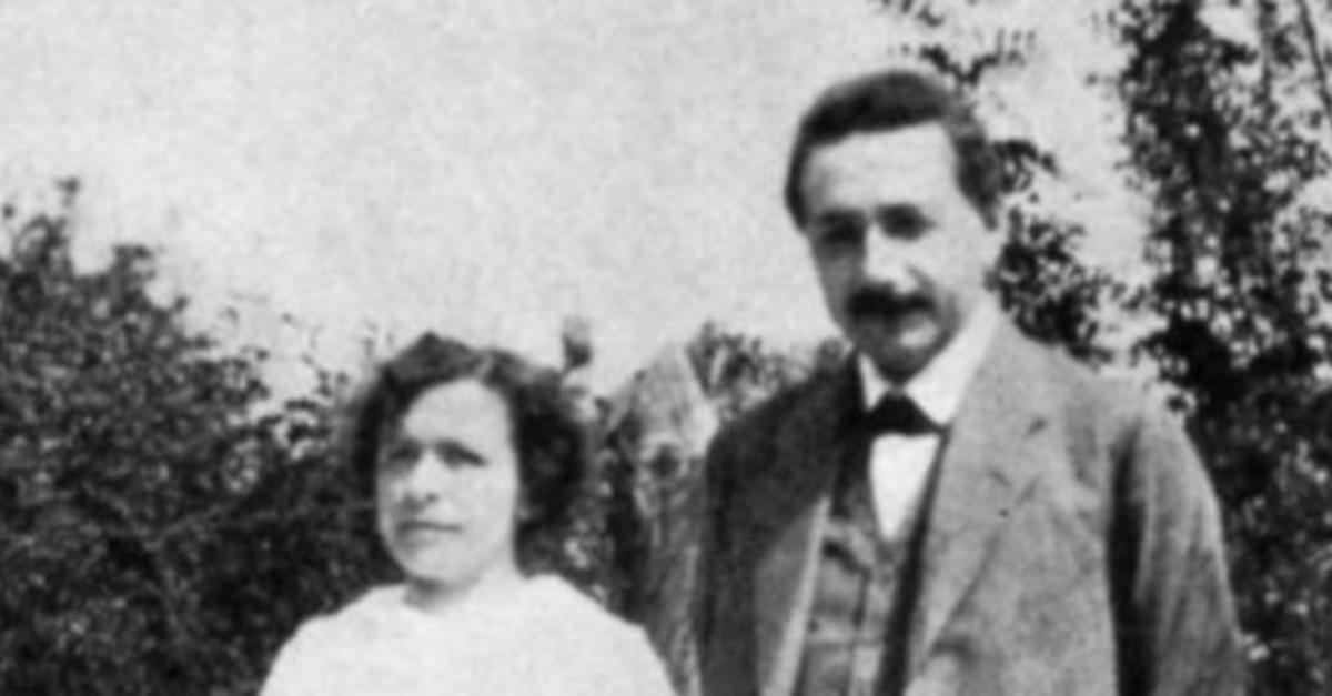 12 Things You Didn't Know About Albert Einstein