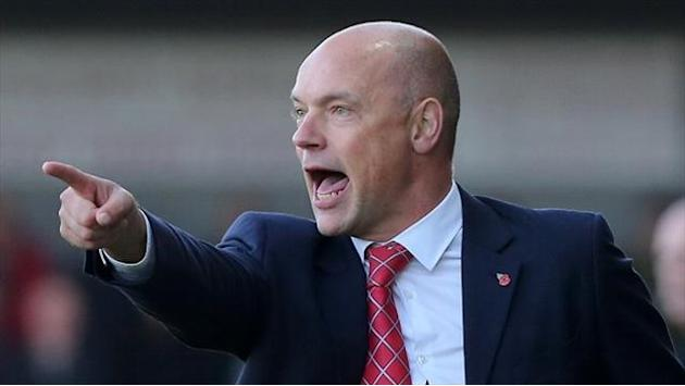 Football - Rosler inspired by City result