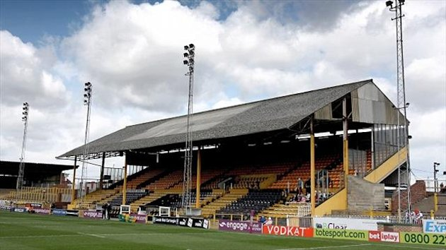 Castleford have renamed their stadium the Mend-A-Hose Jungle