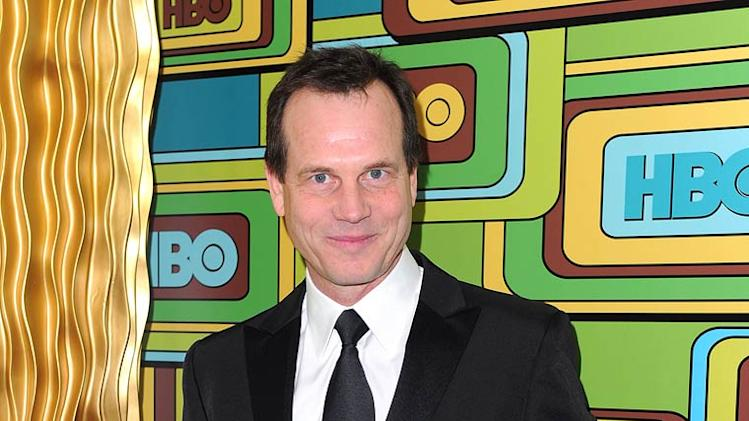Bill Paxton HBO Party