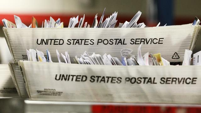 50-Cent Stamp, Other Postal Changes Coming